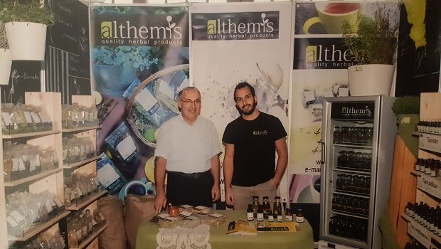 althemis.gr the company