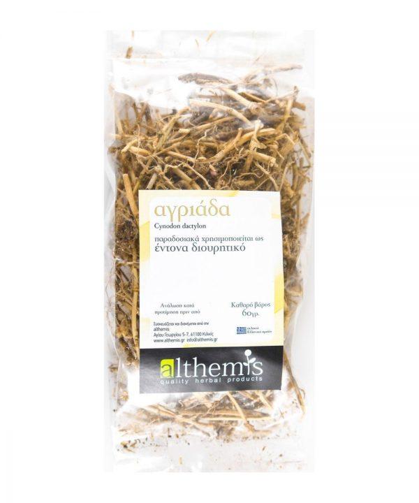 Αγριάδα - althemis