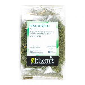 Εκουιζέτο (Equisetum arvense)